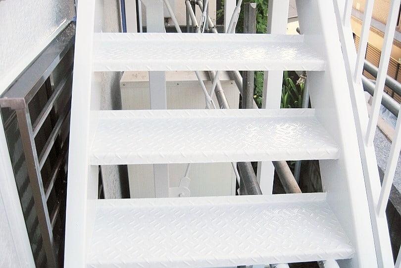 鶴ヶ島市 北條様★階段