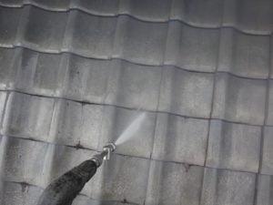 川越市外壁塗装施工例