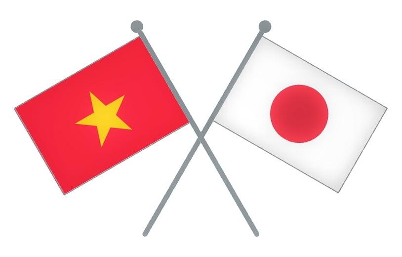 【ベトナム国旗】